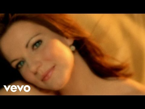 Martina McBride - Blessed (Official Video)
