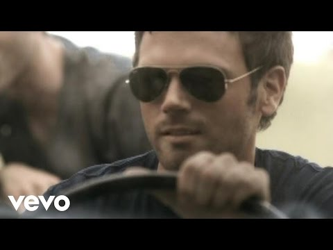 Chuck Wicks - All I Ever Wanted