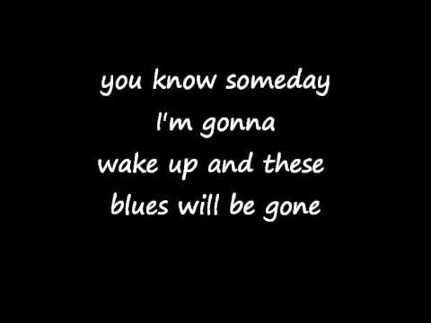 Better Off With The Blues - Ronnie Milsap