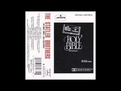 The Ten Commandments : The Statler Brothers