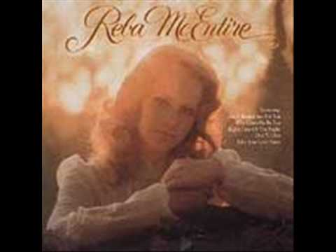 Glad I Waited Just For You By Reba McEntire