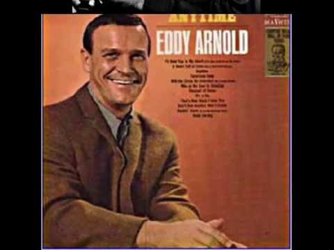 Eddy Arnold - Anytime 1947