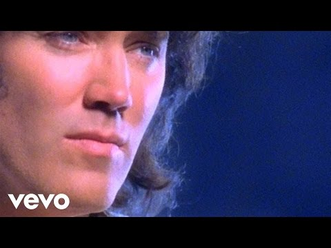 David Lee Murphy - All Lit Up In Love