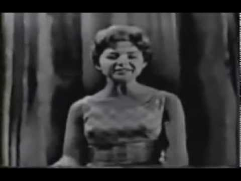 Brenda Lee - That's All You Gotta Do (Live 1959)