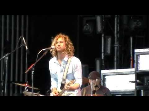 "Casey James ""Done Made Up My Mind"" XTU92.5 Susquehanna Bank Center 6/4/2011"