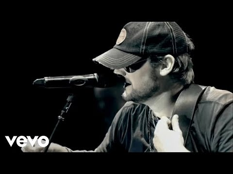 Eric Church - Drink In My Hand (Official Music Video)
