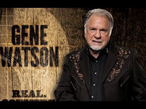 Gene Watson - Love In The Hot Afternoon