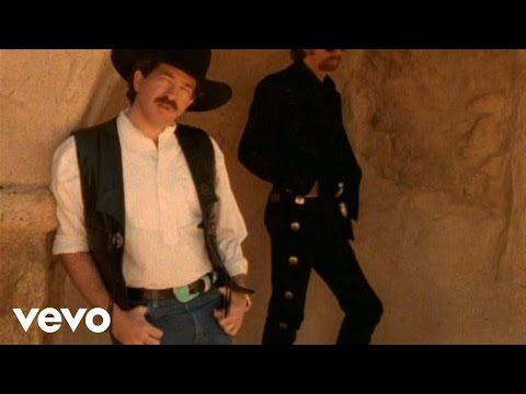 Brooks & Dunn - You're Gonna Miss Me When I'm Gone (Official Video)