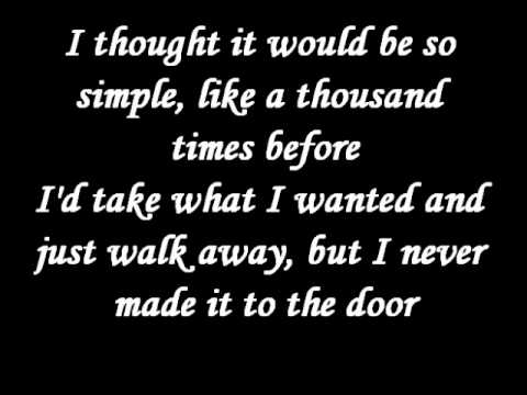 Alabama- Love in the First Degree