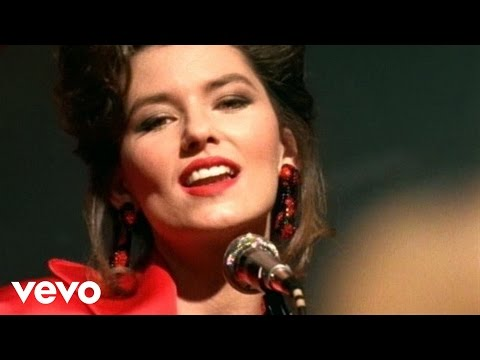 Shania Twain - Dance With The One That Brought You (Official Music Video)