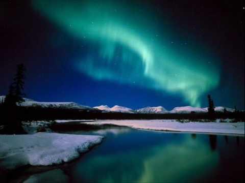 Aurora Borealis - C. W. McCall