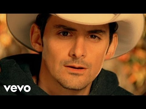 Brad Paisley - When I Get Where I'm Going ft. Dolly Parton (Official Video)