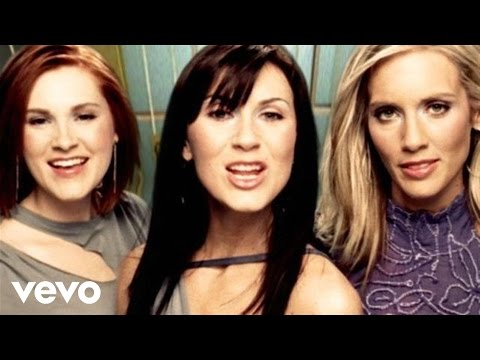 SHeDAISY - Get Over Yourself