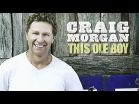 Craig Morgan - Being Alive and Livin'