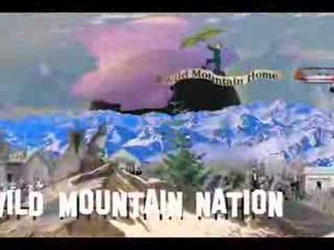 Blitzen Trapper: Wild Mountain Nation (OFFICIAL)