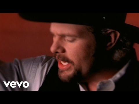 Toby Keith - You Shouldn't Kiss Me Like This (Official Music Video)