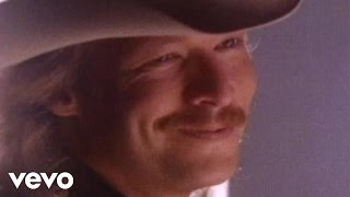 Alan Jackson – Chasin' That Neon Rainbow Thumbnail