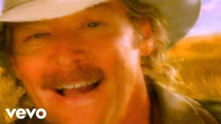 Alan Jackson – Drive (for Daddy Gene) Thumbnail