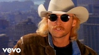 Alan Jackson – Gone Country Thumbnail