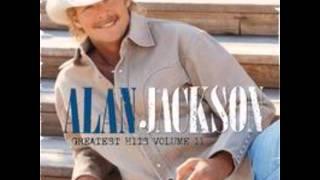 Alan Jackson – Gone Crazy Thumbnail