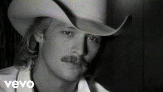Alan Jackson – Here In The Real World Thumbnail