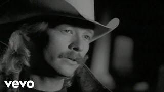 Alan Jackson – Midnight In Montgomery Thumbnail