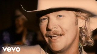 Alan Jackson – Pop A Top Thumbnail