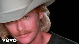 Alan Jackson – She's Got The Rhythm Thumbnail