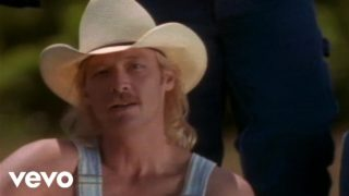 Alan Jackson – Summertime Blues Thumbnail