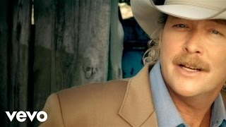 Alan Jackson – The Talkin' Song Repair Blues Thumbnail