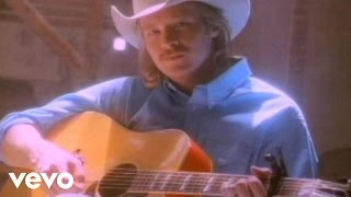 Alan Jackson – Wanted Thumbnail