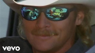 Alan Jackson – Who's Cheatin' Who Thumbnail