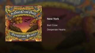Bart Crow Band – New York Thumbnail