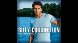 Billy Currington – Why Why Why Thumbnail
