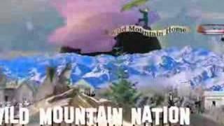 Blitzen Trapper – Wild Mountain Nation Thumbnail