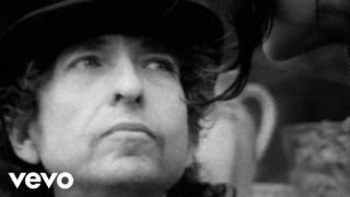 Bob Dylan – Blood In My Eyes Thumbnail