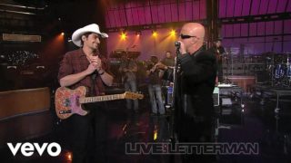 Brad Paisley – Catch All The Fish (live On Letterman) Thumbnail