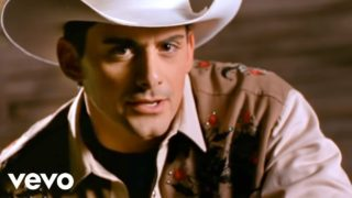 Brad Paisley – I'm Gonna Miss Her Thumbnail