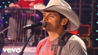 Brad Paisley – The World Thumbnail