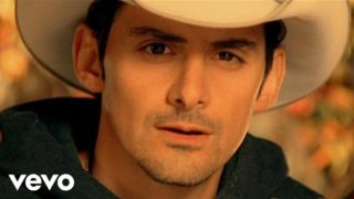 Brad Paisley – When I Get Where Im Going Thumbnail