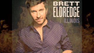 Brett Eldredge – Fire Thumbnail