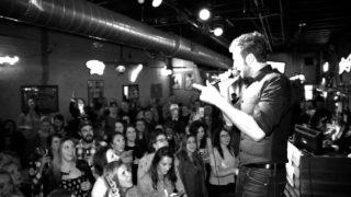 Brett Eldredge – Just A Taste Thumbnail