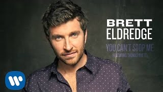 Brett Eldredge – You Can't Stop Me Thumbnail