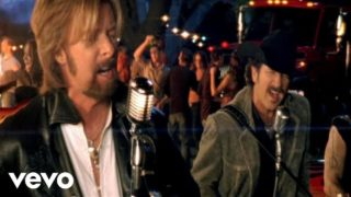 Brooks And Dunn – Hillbilly Deluxe Thumbnail