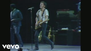 Bruce Springsteen – Out In The Street Thumbnail