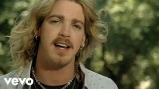 Bucky Covington – A Different World Thumbnail