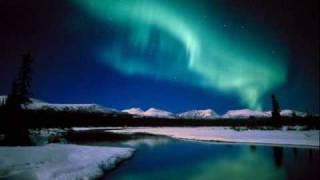 C.w. Mccall – Aurora Borealis Thumbnail