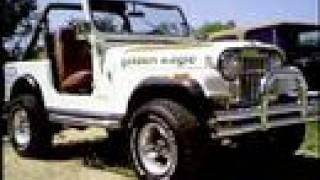 C.w. Mccall – Four Wheel Drive Thumbnail