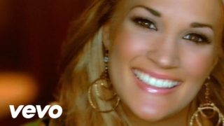 Carrie Underwood – All American Girl Thumbnail