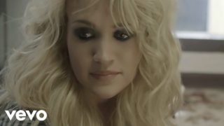 Carrie Underwood – Blown Away Thumbnail